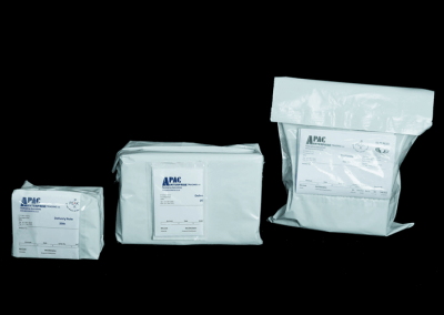 courier document bags
