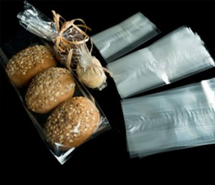 Cellophane Bags is a Flexible Plastic Bag