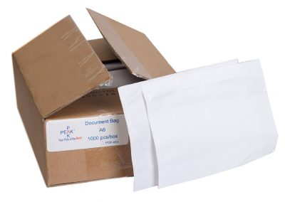 Document Protector Sleeves