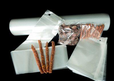 Perforated BOPP Film & Bags